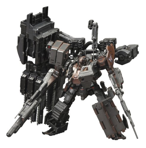Armored Core V UCR-10A Vengeance (1/72 de kit en plastique ? l'?chelle) (japan import)