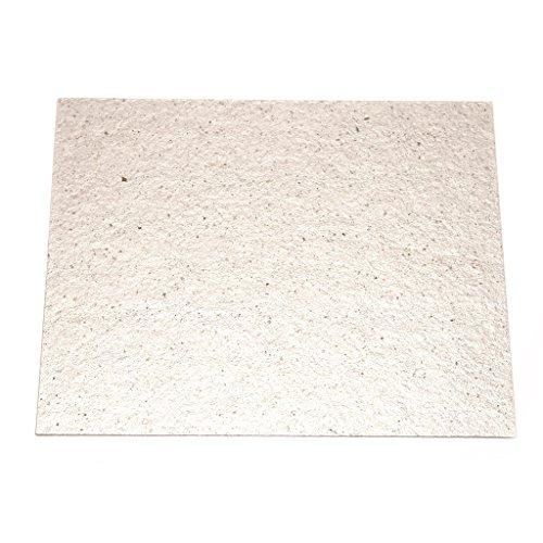 Bilinli Nützliche Glimmerplatten Sheets Mikrowelle Reparatur Teil Küchenwerkzeug 145 x 120 mm