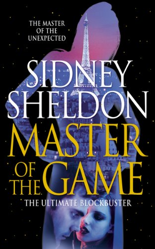 『Master of the Game』
