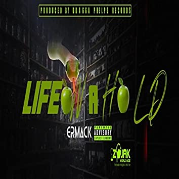 Life On A Hold - Single