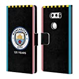 Official Manchester City Man City FC Away 2019/20 Badge Kit