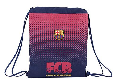 Turnbeutel F.C. Barcelona Corporativa - Offiziell - Großer Sportbeutel
