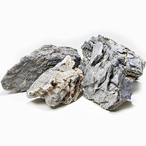 OrinocoDeco Minilandschaft Stein, Seiryu, 1kg