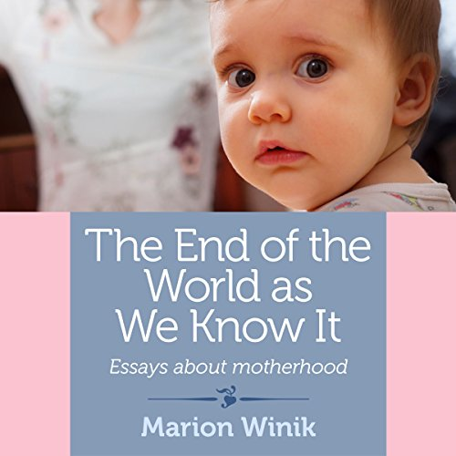 The End of the World as We Know It audiobook cover art