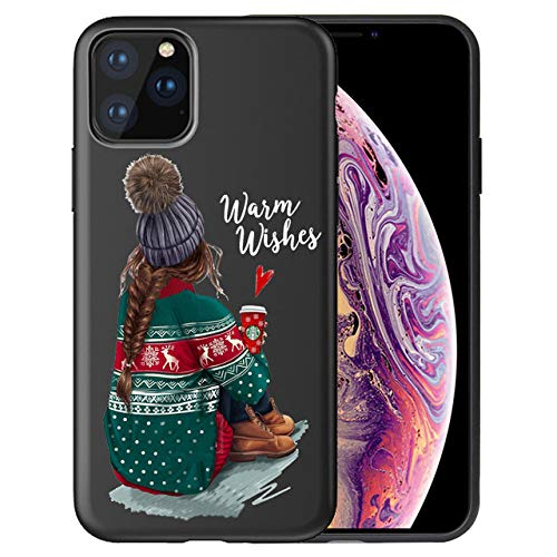 Funda de teléfono para iPhone 11 Super Dad Mom Baby Girl Fashion Family Coque para iPhone 11 Pro MAX 8 7 X XS MAX XR 6 7 8 Plus 5S Etui, 11, para iPhone 5 5s SE
