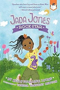 Rock Star #1  Jada Jones