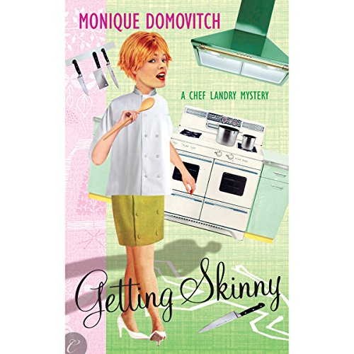Getting Skinny audiobook cover art