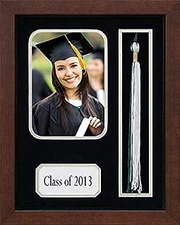 Wordyisms Graduation Tassel Photo Frame (Class of 2013)