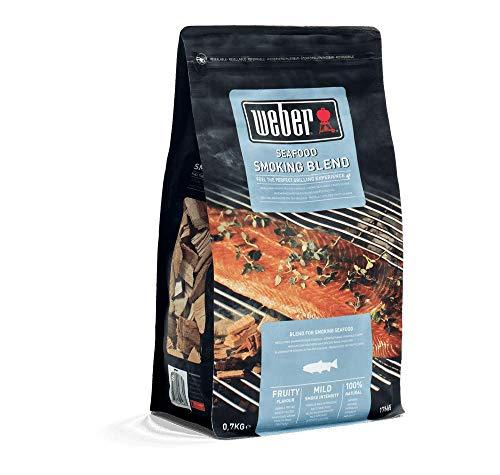 Weber® Räucherchips Seafood, 700 g