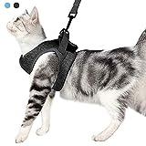 Uymkjv Bunch de Alambre de Gato Ajustable Take Suite Ultra Little Kitten Reperse Gatito Suave y cómodo Que Camina extenso Sabor, Usado en Conejo de Perrito