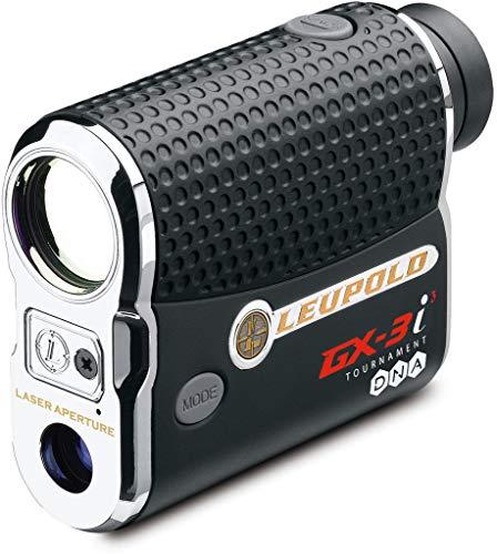 Leupold Golf GX-3i3 Digital Golf Rangefinder, Handheld Monocular