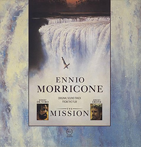 MISSION LP (VINYL) UK VIRGIN 1986