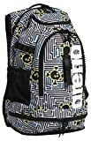 ARENA Fastpack 2.2 Allover Mochila, Adultos Unisex, Crazy Labyrinth (Multicolor),...