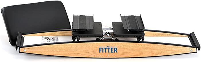 Fitterfirst Pro Fitter 3D Cross Trainer