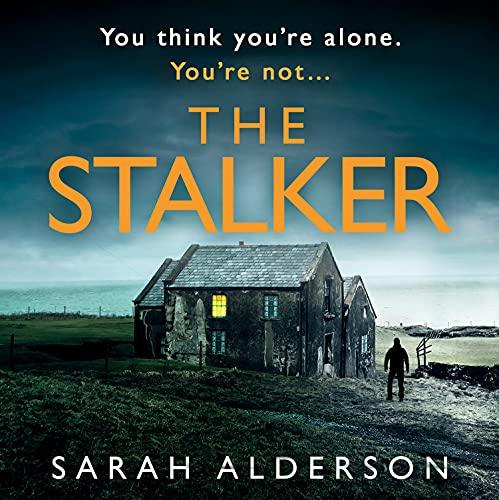Couverture de The Stalker