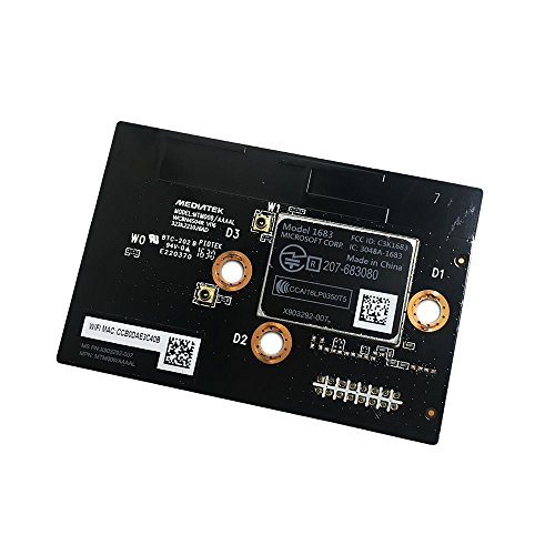 Rinbers Replacement Original Internal Wireless WiFi Card Module Board Card for Xbox One S Slim