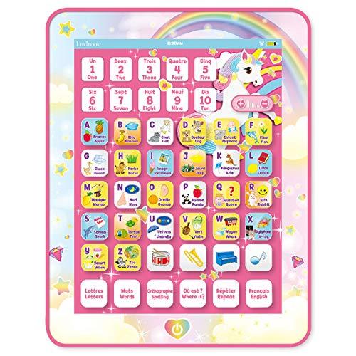 Tablette enfant éducative