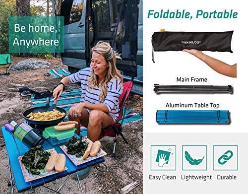 Trekology Portable Table