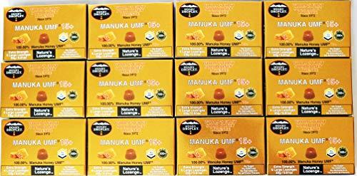 ハニードロップレット マヌカハニーUMF15+ (12箱)