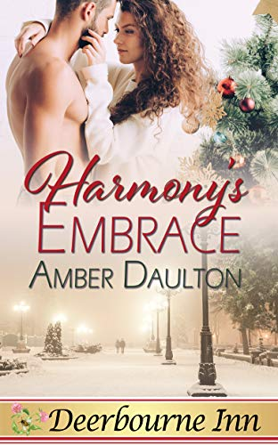 Harmony's Embrace (Deerbourne Inn) by [Amber Daulton]