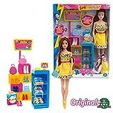 Me Contro Te- Giochi Preziosi Sofi Fashion Doll e la Stanza Segreta, Multicolore, MEC42000...