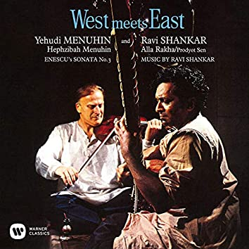 West Meets East