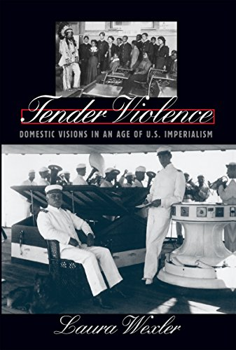 Tender Violence: Domestic Visions in an Age of U.S....