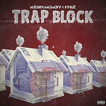 Trap Block