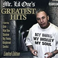 Mr Lil One's Greatest Hits
