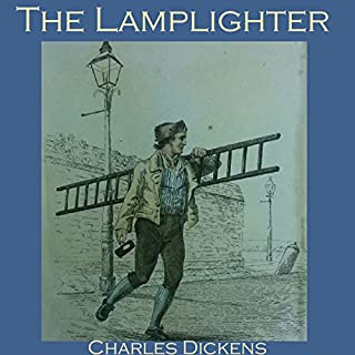 The Lamplighter                   By:                                                                                                                                 Charles Dickens                               Narrated by:                                                                                                                                 Cathy Dobson                      Length: 46 mins     Not rated yet     Overall 0.0
