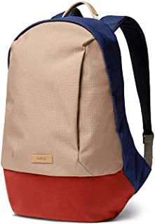 "Bellroy Classic Backpack Second Edition (Fits 15"" Laptop, 20 liters, Commuter & University Laptop Backpack, Water-Resistan..."