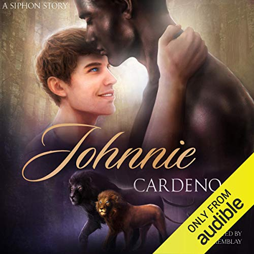 Johnnie Audiobook By Cardeno C. cover art