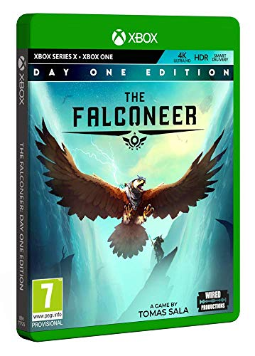 The Falconeer Day One Edition (Xbox One/Xbox...