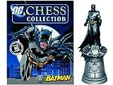 dc comics Chess Figurine Collection Nº 1 Batman