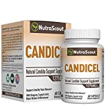 Candida Cleanse Supplements Review and Comparison
