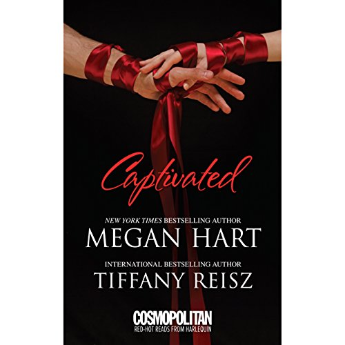 Captivated audiobook cover art
