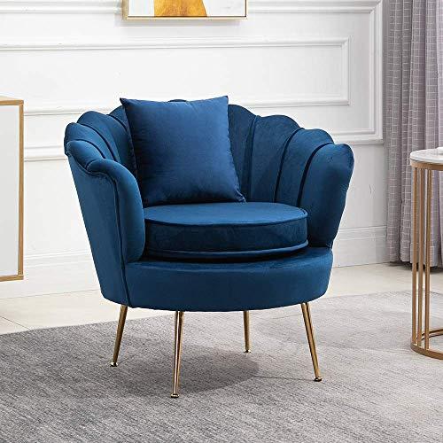 sillón en forma de zapato de la marca JY&WIN