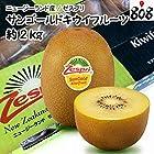 【ニュージーランド産】ゼスプリ ゴールドキウイフルーツ 約2kg