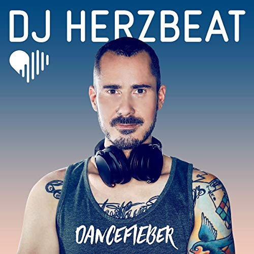 Dancefieber (16 Songs mit Feature Acts wie Sarah Lombardi, voXXclub, Sonia Liebing, Nathalie BW, Axel Fischer u.v.a.)