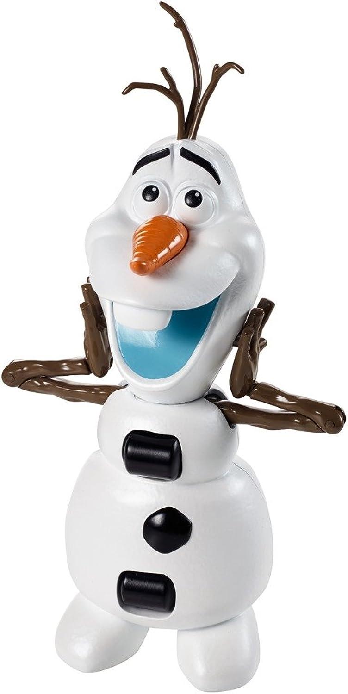 Disney Frozen Feature Olaf Figure