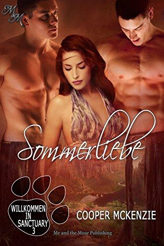 Sommerliebe (Willkommen in Sanctuary 3)