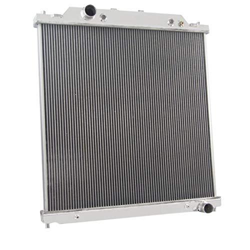06 f250 radiator - 4