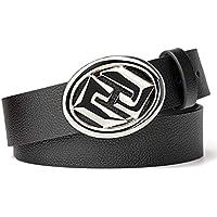 Loklik Women Leather Belt