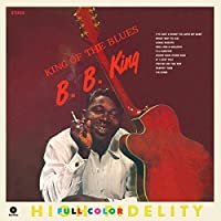 King of the Blues (180g) [12 inch Analog]