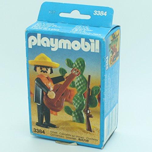 Playmobil 3384 Messicano