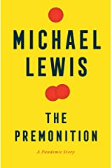 The Premonition: A Pandemic Story Kindle Edition