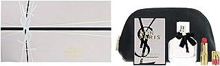 Yves Saint Laurent Ysl Mon Paris Eau Parfum 50Ml + Mini Barra Labial + Neceser (3614272629820)