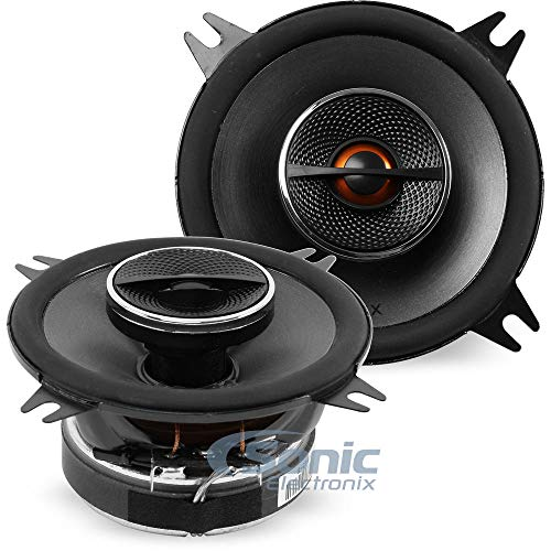 JBL GX402 2-Wege Auto-Hifi Lautsprecher (1 Paar) schwarz