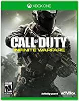 Call Of Duty Infinite Warfare - Xbox One - Standard Edition