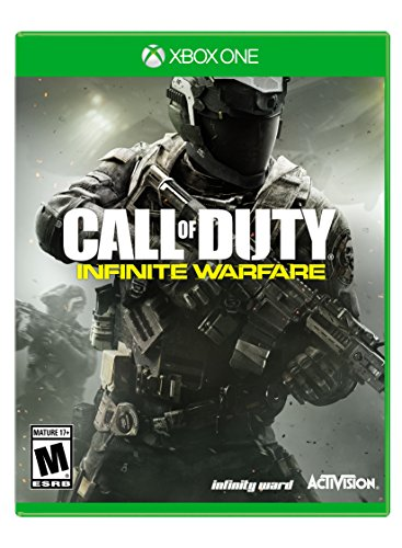 Call Of Duty Infinite Warfare – Xbox One – Standard Edition